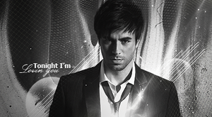 Enrique Iglesias by JoshPattenDesigns
