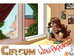 Circum - Wallpaper Preview by Nytrinhia