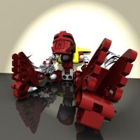 bionicle by marisia
