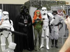 Phoenix Comicon 2014 Imperial Forces by Demon-Lord-Cosplay