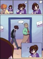 Unmasked page 11 by CandyClouds22