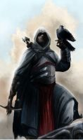 Altair - Final by britolitos96