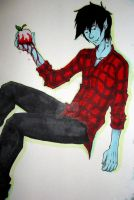 Marshall Lee by Aulis-9