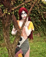 Sally Dolly by Lady-Ragdoll