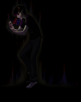 Grimdark Sollux take one...? by bonsaiCatnip