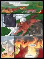Witch eyes: Page 5 by AddictionHalfWay