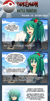 UBF11 R1 - Interview with Ashe by Chibi-Nuffie