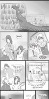 IPL -- vs Vhu PAGE ONE by static-mcawesome