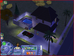 sims 2 house #2 by ownerfate