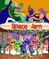 Disney's Space Jam by Trey-Vore