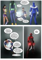 Energize Unleashed: Act I - Page 2 by Nepath