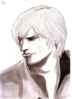 Dante by My-Sin-Is-You