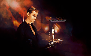 Eric Northman: Sex on Fire by xsalvagex