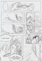 The Shifting Sand- pg. 18 by Sanctioned