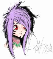 4 wip Dahvie by Blueturbin