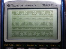 Calculator Designs by SpasiantasticalMan