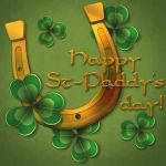 Happy St-Paddy's day! by LucieG-Stock