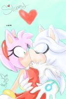 You deserve someone better Amy Rose by SadexTammy