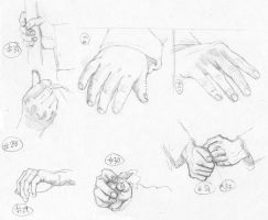 Hands 3 by Sketchphase