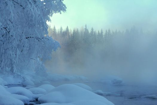 Cold cold by KariLiimatainen
