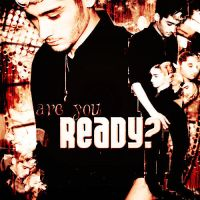 +Ready by RespectToYou