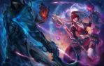 Diablo3 - Arcane power by Braionss