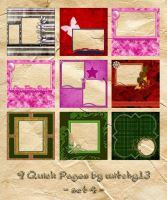 9 quick pages set 4 by noema-13