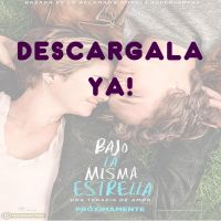 Bajo La Misma Estrella (The Fault In Our Star) by ImagineEditions