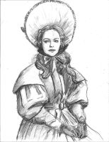 Cosette by TheLivingShadow