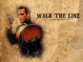 Walk the line by crimecontrol