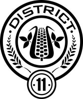 District 11 Seal by trebory6