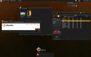 Ubuntu Concept Argama large by Carving-a-Giant