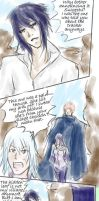 Captives of the Heart :PG 2: by WiltingAngel