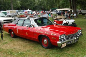 1974 Dodge Monaco fc by JDAWG9806