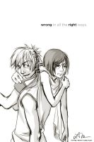 wrong in all the right ways by cafe-lalonde