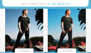 PSP Script + Layers 015 by dannielle-lee