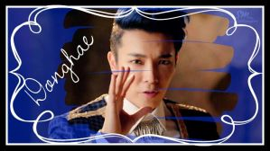 Mamacita- Lee donghae by awesomesnowflake