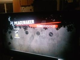 Green Day, Rock Band - Peacemaker by Eagle07