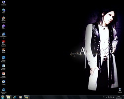 Aoi wall version 24.10.2010 by holyGIRL88