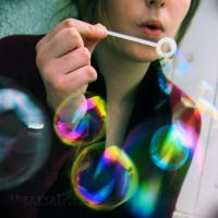 I Wish For Color by TheSaval
