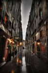 Old Street HDR by ISIK5