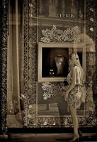 Boucheron's Dreams by Yousry-Aref