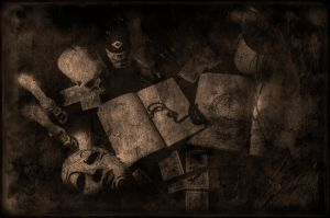 Occultism by B5160-R