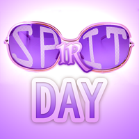 Spirit Glasses V2.0 - Spirit Day by raikouto