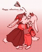 Happy -Early- Valentines 2010 by xXTaiYoungXx