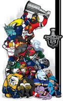 2015 Stanley Cup Hangover by Epoole88