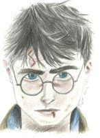 Harry Potter by booklover1997