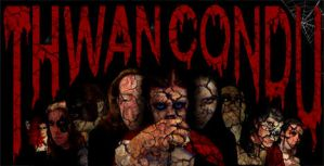 The Thwan Condu Horror Show by Thwan-Condu