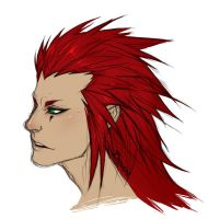 Axel by dathron