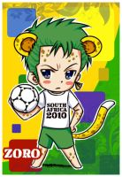 OP_Zoro_WorldCup2010 by nikitt11